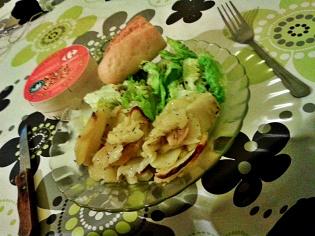 French dinner :)