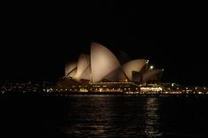 The Sydney Opera