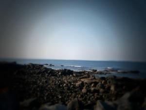Watching to better horizons... Connemara, Ireland