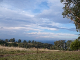 Victoria landscape