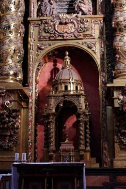 Iglesia Clerecia