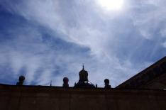 Top of Iglesia Clerecia