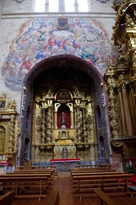 Catedral Neuva
