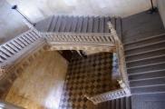 Staircase Universidad Pontificia, Salamanca