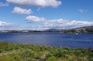 Hobart's Bay