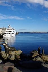 Hobart's Harbour