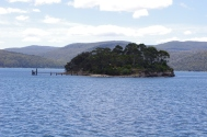 The Isle of the Dead, Port Arthur