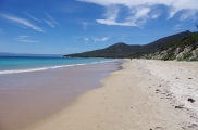 Hazards Beach, Tasmania