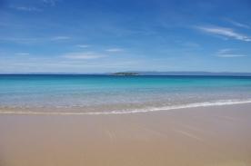 Hazard's beach
