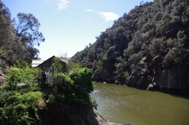 The Cataract Gorge