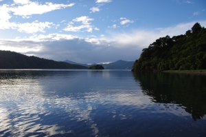 Queen Charlotte Sounds