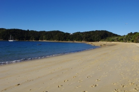 Abel Tasman, NZ