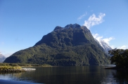 The Milford Sound