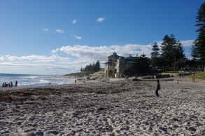 Cottesloe beach, Perth <3