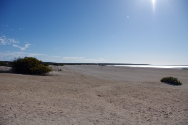 Shell Beach, Western Australia